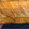 African Tiger eye rough. Golden and variegated gold-Blue.